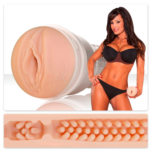 Fleshlight Lisa Ann Barracuda